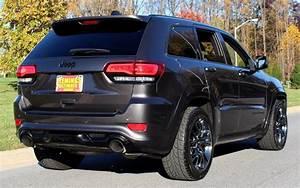 Jeep Cherokee Srt : 2015 jeep grand cherokee srt 8 for sale 71493 mcg ~ Maxctalentgroup.com Avis de Voitures