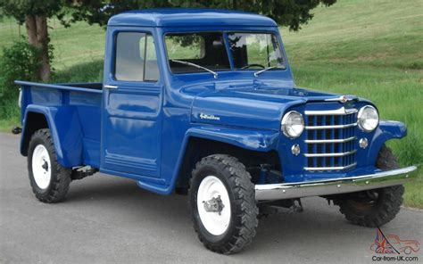 image result  willys pickup  pickup trucks willys jeep jeep pickup