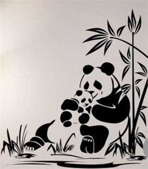 Pin by Azka Nayli Nanda Safitri on Panda bedroom Animal