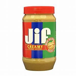 CONDIMENTS :: Jif Creamy Peanut Butter, 48 oz - BayaniStore