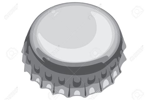 Bottle Cap Clipart Bottle Cap Clipart Black And White Pencil And In Color