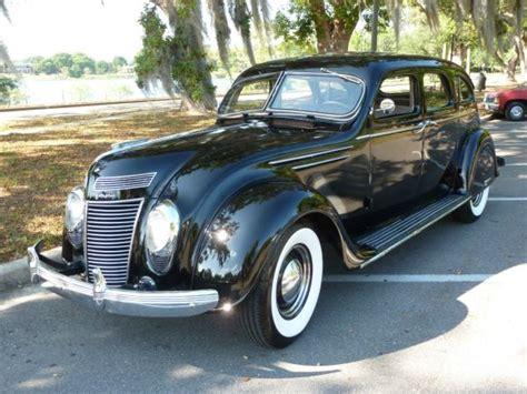 1937 Chrysler Airflow by Bargain 1937 Chrysler Airflow Bring A Trailer