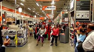 The Home Depot 2011 Store 3809