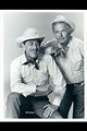 Ken Curtis & Noah Beery Jr. Pic from The Yellow Rose. TV ...