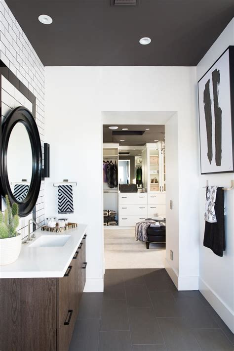 pictures   hgtv smart home  master bathroom