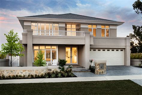 Hamptons Style Home Perth