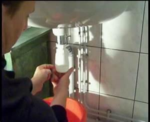 maison comment reparer et regler son bouchon de lavabo With deboucher un evier de cuisine