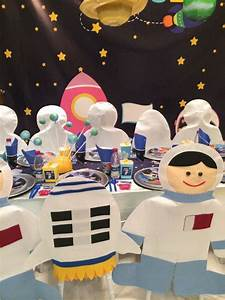 astronauts / space Birthday Party Ideas   Photo 7 of 19 ...