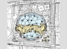 Google tweaks plans for new campus News Mountain View