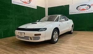 1992 Toyota Celica Gt Four