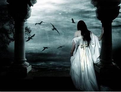 Wallpapers Gothic Dark