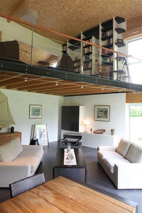 creative examples  utilizing mezzanine space design swan