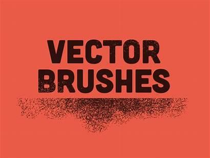 Brushes Vector Illustrator Brush Texture Mattox Dribbble