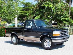 1996 Ford F150 4x4 Cars For Sale