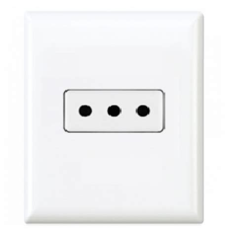 l post electrical outlet type l electrical receptacle outlet for italy 10 s 250v