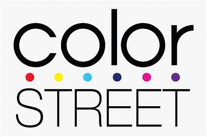 Street Nails Svg Nail Colorstreet Transparent Cut