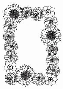 Blumen Zeichnen Schritt Fr Schritt Meine Svenja