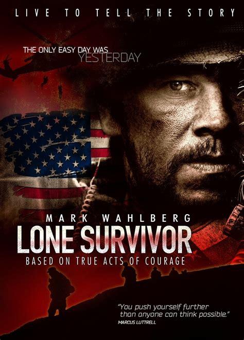 Lone Survivor DVD Release Date | Redbox, Netflix, iTunes ...