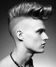 Short Hairstyles for Men with Blonde Hair