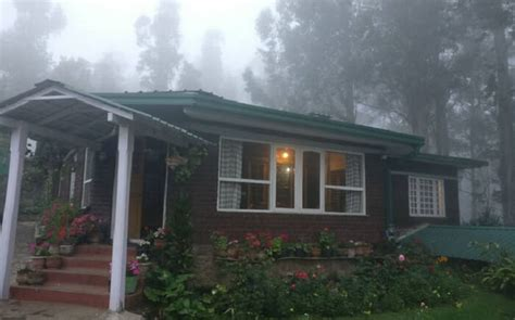 cottages in kodaikanal with kitchen 8 best cottages in kodaikanal for a peaceful in 8414