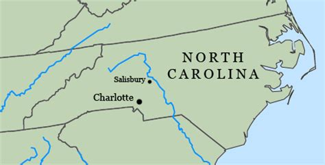 salisbury n c offender map lynching and local history a review of troubled ground
