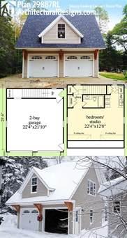 Smart Placement Above Garage House Plans Ideas by Best 25 Garage Design Ideas On