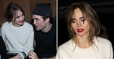 Robert Pattinson girlfriend Suki Waterhouse sparks ...