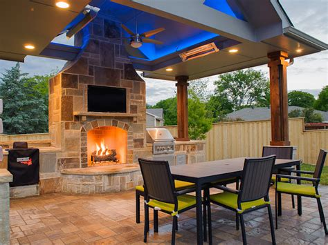 dallas outdoor kitchens gallery  outdoor living