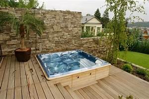 galerie von whirlpools und swim spa projekten usspa usspa With whirlpool garten mit exotische zimmerpflanzen shop
