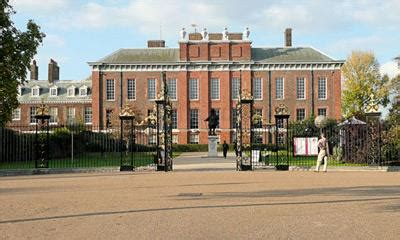 cheap kensington palace london attractions