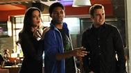 'Breaking In': Alphonso McAuley on Season 2's New Faces ...