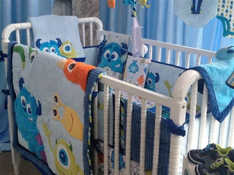 monsters inc baby bedding 383 best images about ideas for our new baby 9 7 14 on
