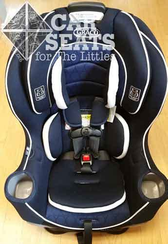 graco extendfit mini review car seats   littles