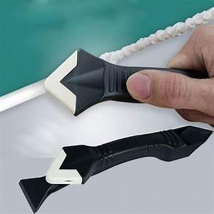 silicone sealant scraper caulking tool Spreader Spatula ...
