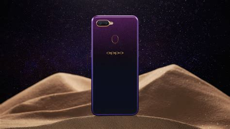 F9 is the movie everyone joked about when fast five was in theatres, but i don't mean that in a good way. OPPO F9 Starry Purple - Coming Soon To Malaysia   Nasi ...