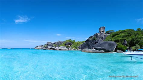 Similan Islands - Everything you Need to Know about ...