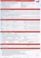 TM PROMOTIONS: Business line application form