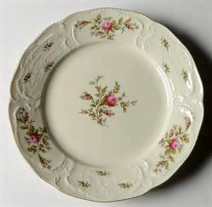 rosenthal continental sanssouci ivory gold trim at replacements ltd page 1