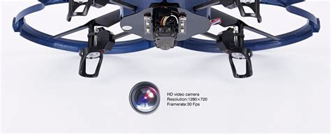 drone helicoptero udi rc discovery ghz  axis camara hd  en mercado libre