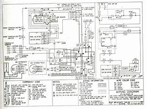 Ground Source Heat Pump Wiring Diagram
