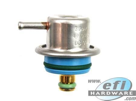 genuine bosch 3 8 bar pot type fuel pressure regulator
