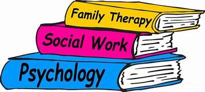 Counseling Clipart Psychologist Psychology Clip Cliparts Social