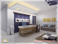 Beautiful 3D Interior Office Designs Kerala Home Design And Floor Most Exotic Styles And Trends In Commercial And Office Interior Design Office Interior Design Office Interior Design Service Provider Pune Office Interior Design While Relocating FSSCA