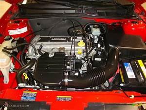 2002 Oldsmobile Alero Gx Coupe 2 2 Liter Dohc 16