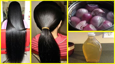 How To Grow Long and thicken Hair Naturally and Faster