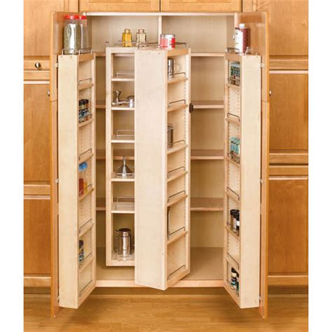 swing out pantry rev a shelf swing out kitchen cabinet chef s pantries