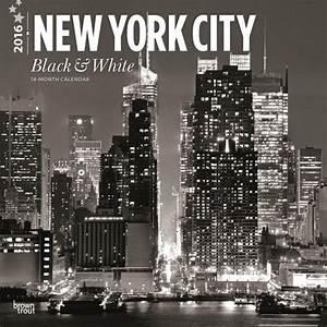 New York Kalender 2019 : bestel een new york black white kalender 2019 op ~ Kayakingforconservation.com Haus und Dekorationen