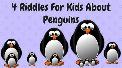 Riddles Penguin
