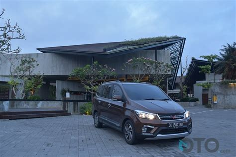 Wuling Wallpapers by Test Drive Wuling Confero S Part I Lebih Lega Dari
