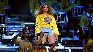 Beyonce's Historic Coachella Performance Featuring Jay-Z ...